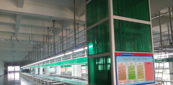 LED自动老化线|组件生产线